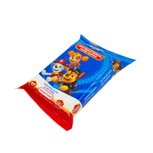 Smart Care Paw Patrol Antibacterial Wipes 25 Count