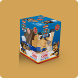 Paw Patrol Cube Tissue Box - Smart Care
