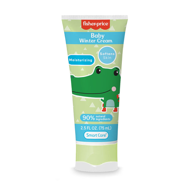 Smart Care Fisher Price Winter Cream, 5oz