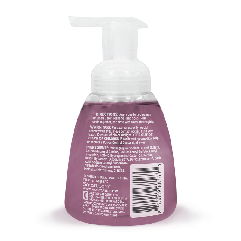 Smart Care Foaming Hand Soap  - 10.14 Fl Oz.
