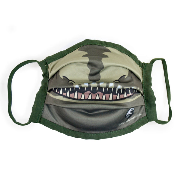 Smart Care Disposable Jurassic World Face Masks