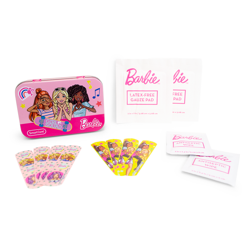 Barbie First Aid Kit