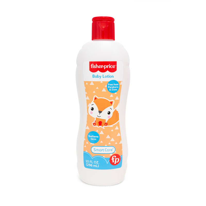 Fisher-Price Baby Body Lotion 10 oz