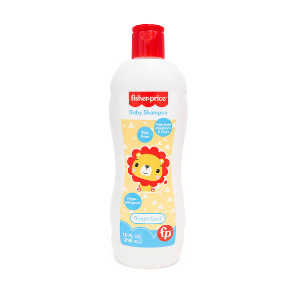 Fisher Price Baby Shampoo 10 oz