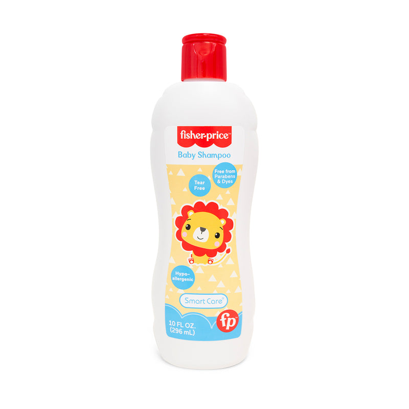 Fisher-Price Baby Shampoo 10 oz