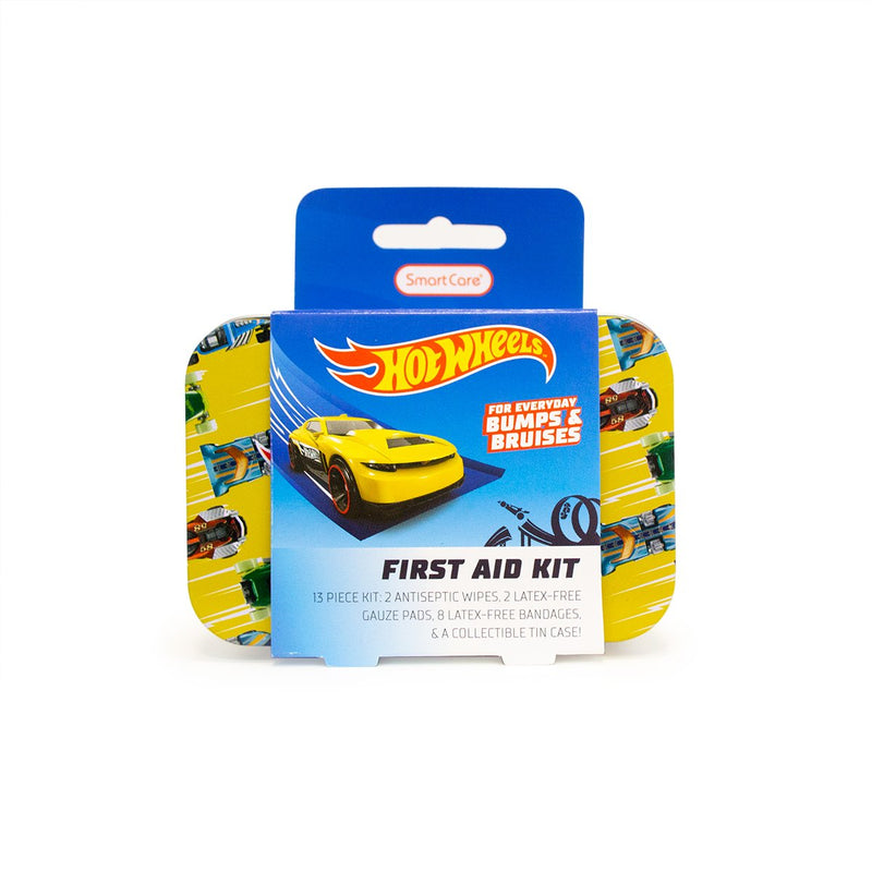 Hot Wheels First Aid Kit