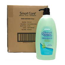 Load image into Gallery viewer, Smart Care Hand Sanitizer 33.8Fl. Oz - 62% Alcohol