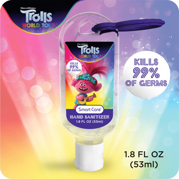 Trolls™ Hand Sanitizer | 1.8 fl oz