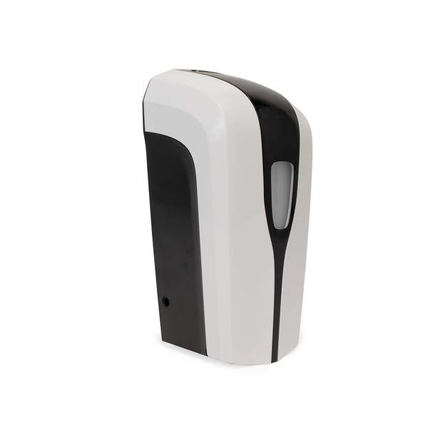 Hands-Free Hand Sanitizer Dispenser