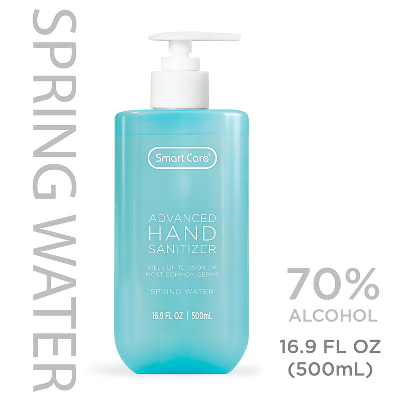Advanced Hand Sanitizer (Spring Water)