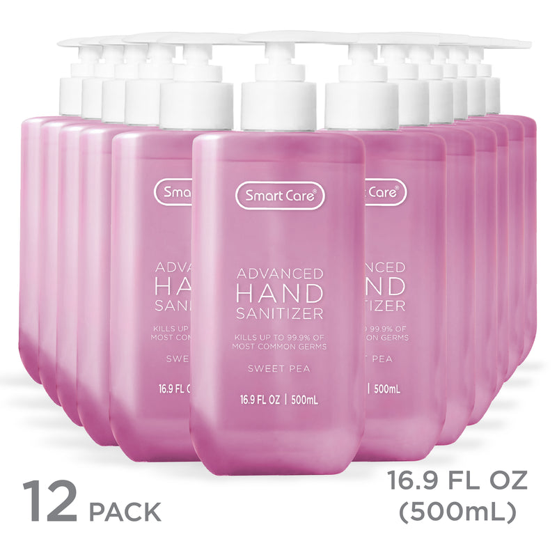 Advanced Hand Sanitizers