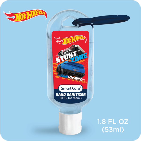 Hot Wheels™ Hand Sanitizer | 1.8 fl oz