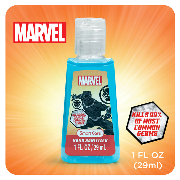 Black Panther Hand Sanitizer | 1 fl oz