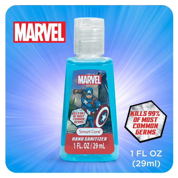 Captain America Hand Sanitizer | 1 fl oz