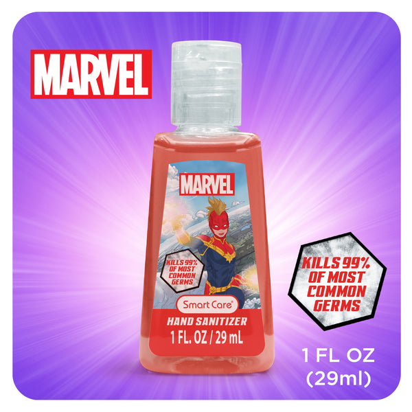 Captain Marvel Hand Sanitizer | 1 fl oz