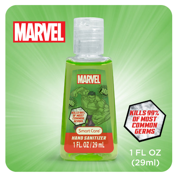 Hulk Hand Sanitizer | 1 fl oz