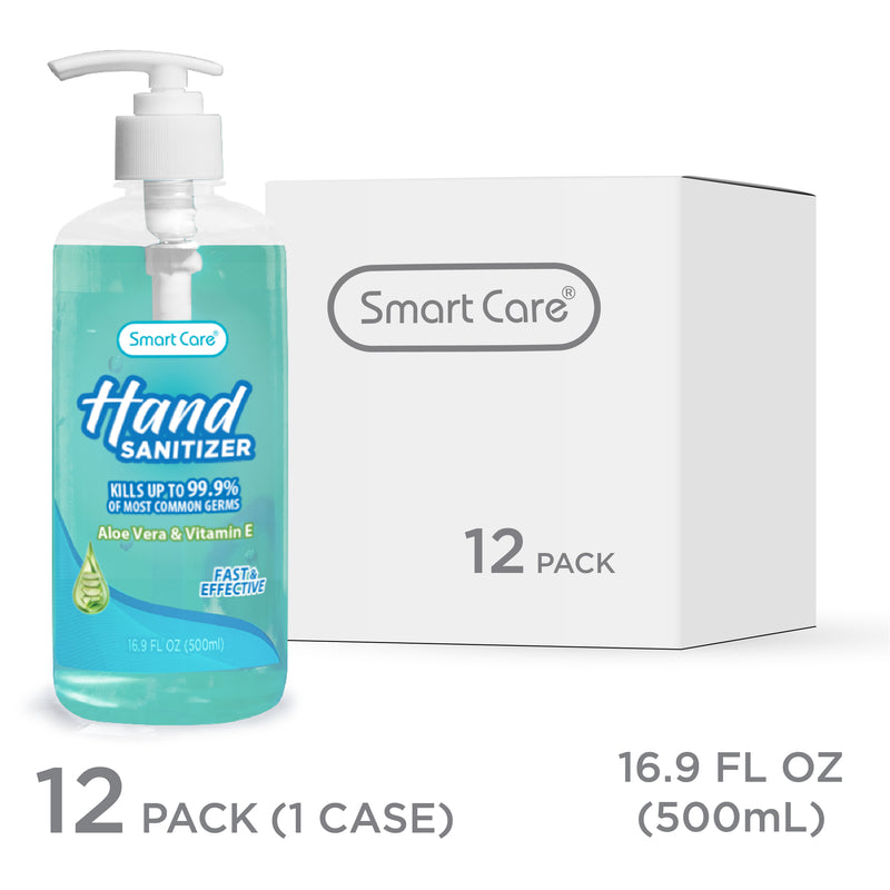 Hand Sanitizer | 16.9 fl Oz - 62% Alcohol