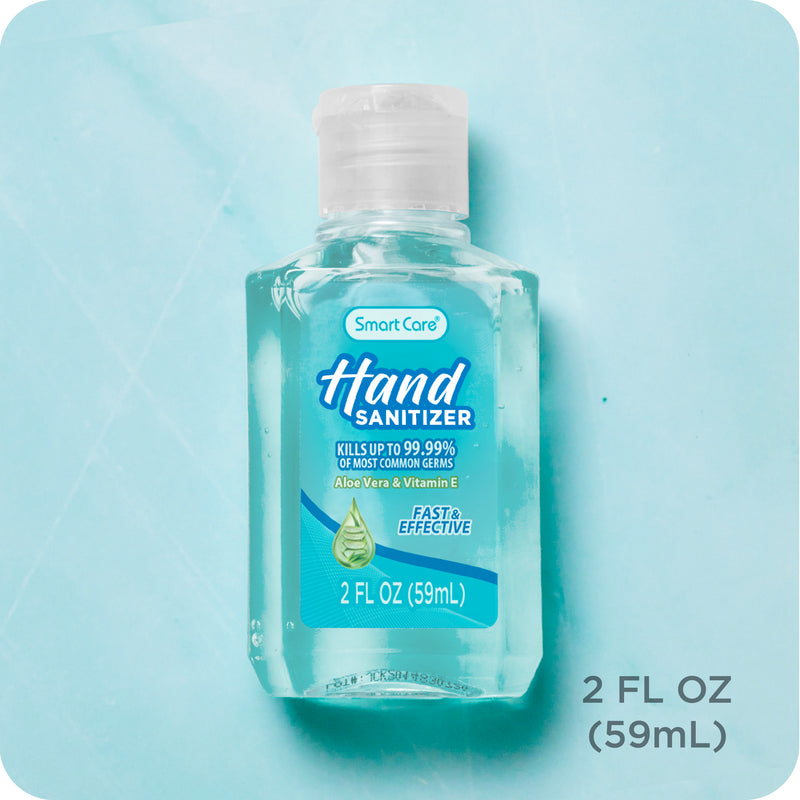 Hand Sanitizer | 2 fl oz - 62% Alcohol