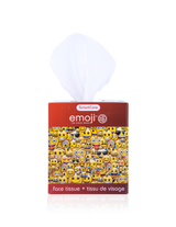 Smart Care Emoji Tissue Box - Smart Care