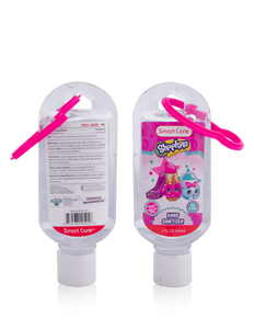 Smart Care Shopkins Hand Sanitizer 2 fl oz - Smart Care