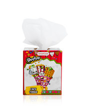 Load image into Gallery viewer, Smart Care Shopkins Tissue Box - Smart Care