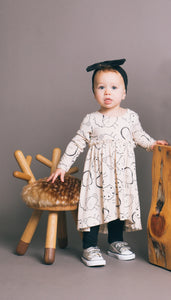 Buddies Bamboo Dress