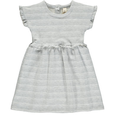 Grey Gemma Dress