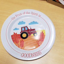 Fruit of the Spirit Plate