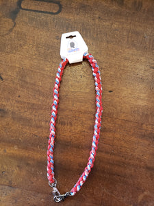 Red, White, and Blue Cord