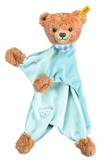 Steiff Sleep Well  Lovey Bear (Blue and Pink Available)