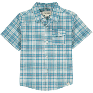 Newport Plaid Shirt