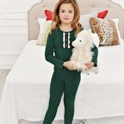 Greenville Butterknit PJs