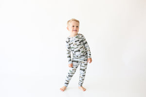 Cash 2-Piece Loungewear