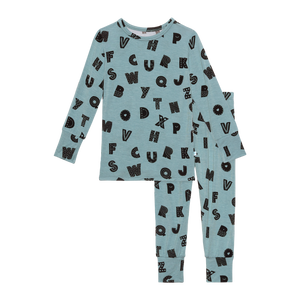 Alpha 2 Piece Loungewear