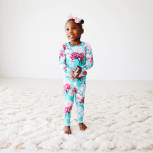 Eloise Long Sleeve Loungewear