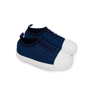 Stonz - Shoreline Navy Shoes