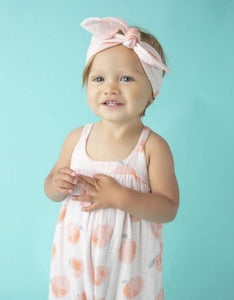 Peachy Headbands