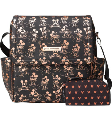 Boxy Backpack - Mickey Mouse