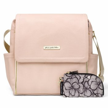 Boxy Backpack - Blush