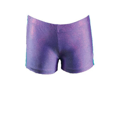 Aqua Mermaid Shorts