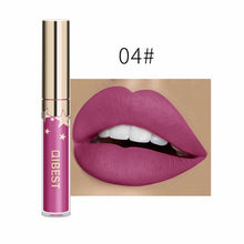 Load image into Gallery viewer, 24 Color Lipsticks Matte Waterproof Red Lip Gloss Mate Makeup Long Lasting Nude Brown Women Lips Liquid Lipstick Lippenstift - Hothits
