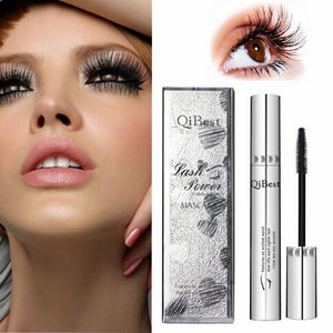 3D Black Mascara Waterproof Lengthening Curling Eye Lashes Rimel Natural Thick Professional Makeup Bushy Volume Cosmetics - Hothits