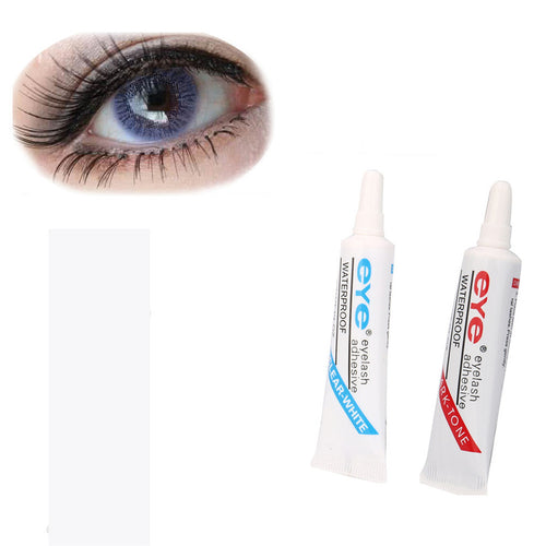 False Eyelashes 7ml Fashion False Eyelash Extension Glue For Eyelash False Eyelashes - Hothits