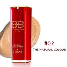 Load image into Gallery viewer, Loumesi concaler foundation bb cream makeup foundation concealer cream nude makeup natural perfect cover bb cc cream - Hothits