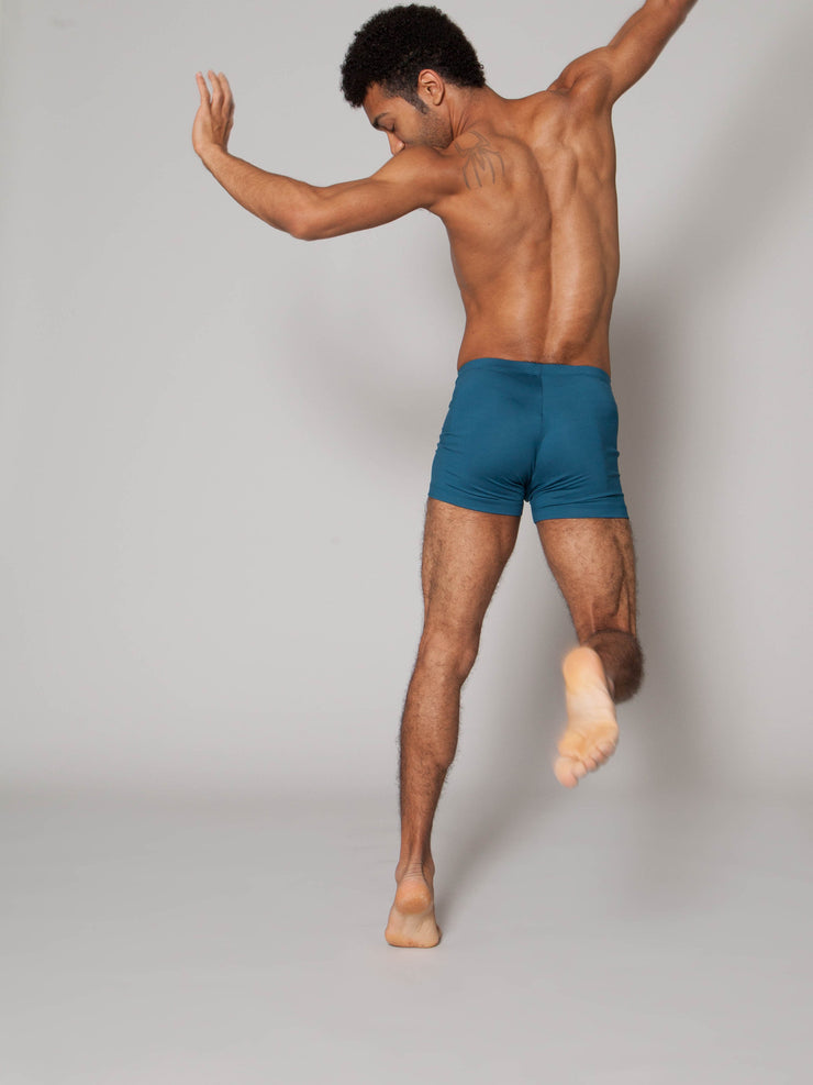 High Performance Dance Shorts - MENS
