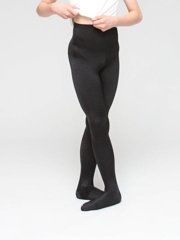 Boys' Tricot Footed Ballet tights by boysdancetoo. Instead of MStevens Dance Tights, try these!