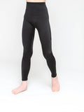 Tricot Footless Dance Tights for boys at boysdancetoo the dance store for men. If you like MStevens ballet tights try these!