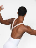 Suspenders for men's and boys' dance tights at boysdancetoo the dance store for men