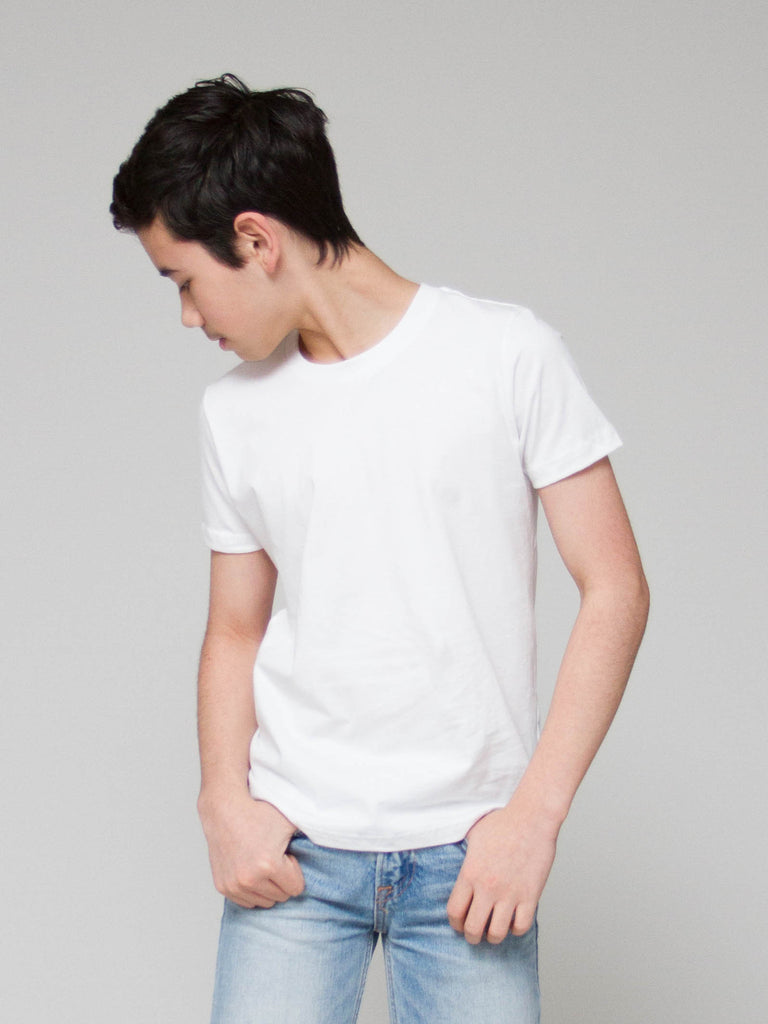Classic Statement Tee - BOYS