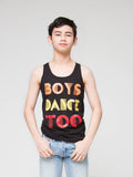 Color Block Tank - BOYS